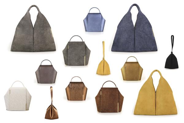 Nueva colección de bolsos de lujo onesixone por Anna Talens. Asesoriamiento Luxury Advise