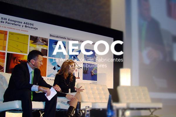 Mesa redonda de Susana Campuzano en el XII Congreso de AECOC