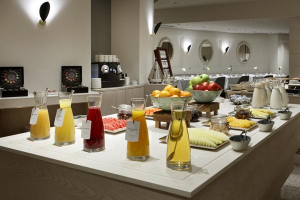 Formación in company staff Hotel Hesperia Madrid