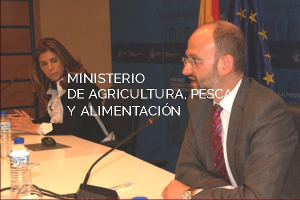 Cursos de gestión de marca gastronómica gourmet de Susana Campuzano para el Ministerio de Agricultura
