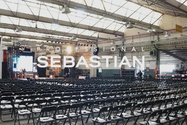 Formación de marca para Sebastian Wella por Susana Campuzano