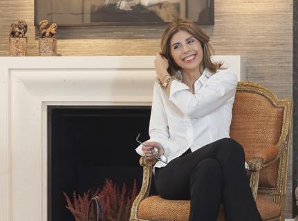 Susana Campuzano directora de Luxury Advise experta en lujo