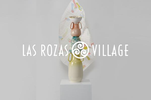 Artesania contemporanea en Las Rozas Village con The Creative Spot