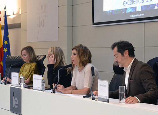 Mesa Redonda Lujo 3.0 | Luxury Advise
