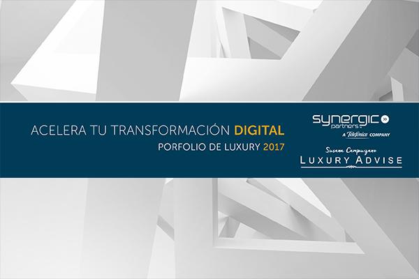 Lux-Tech la Formula perfecta para la transformación digital del lujo
