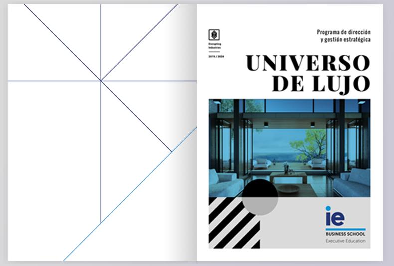 Direccion programa universo de lujo IE 2021