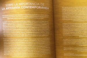 Susana Campuzano prologuista del catálogo The Creative Spot