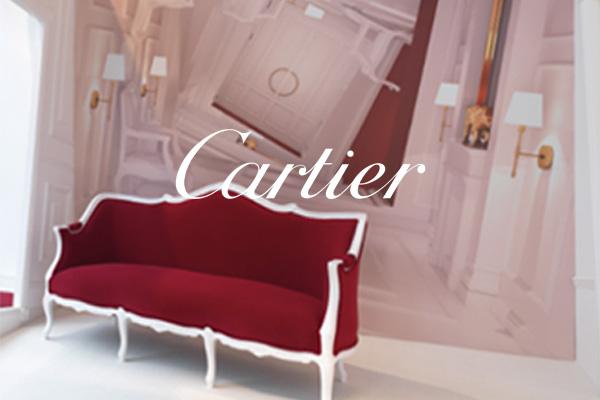 Curso formativo Cartier iberica lujo tras pandemia