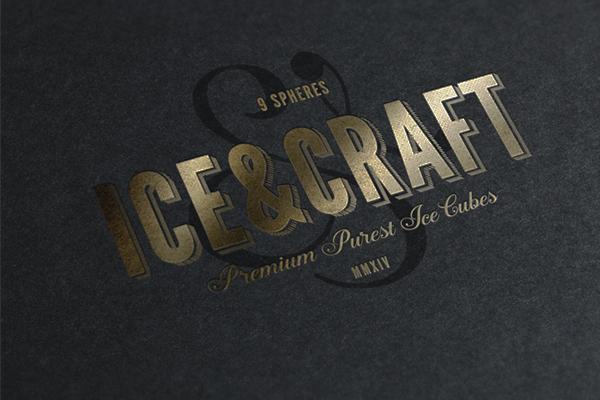Asesoramiento creacion producto premium Ice and craft