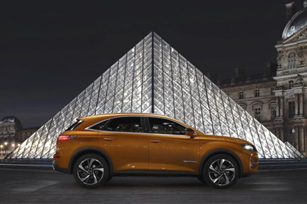 Formacion personalizada lujo mercado premium Ds automoviles